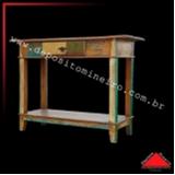 aparador de madeira maciça valores Grajau