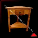 aparador em madeira Água Rasa