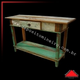 aparador madeira Perus