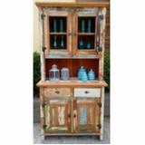 armário de quarto em madeira maciça Jaguaré