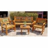 banco em madeira valor Interlagos