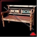banco jardim madeira valor Raposo Tavares