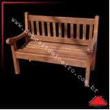 comprar banco em madeira Bela Vista