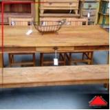comprar banco madeira varanda Chácara do Piqueri