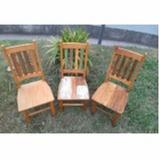 empresa de mesa rústica de madeira Parque Peruche