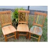 mesa rústica de madeira Jaçanã