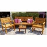 onde faz banco em madeira Raposo Tavares
