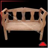 onde faz banco rústico de madeira Carandiru