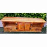 valor de rack madeira maciça Grajau
