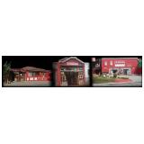 venda de armário de parede de madeira Cantareira