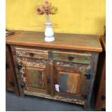 venda de buffet em madeira rústica Engenheiro Goulart